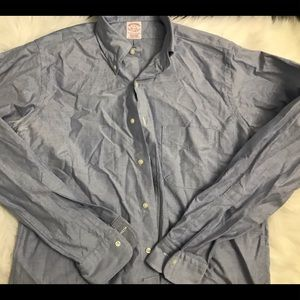 Men's Brooks Brothers Button Down Top